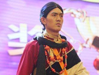 西藏面孔(二)