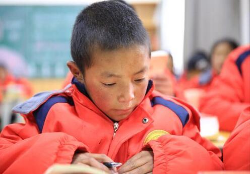 那曲县教育走上快速发展之路