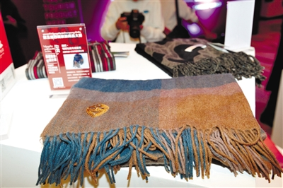 西藏旅游商品开启创意设计新时代