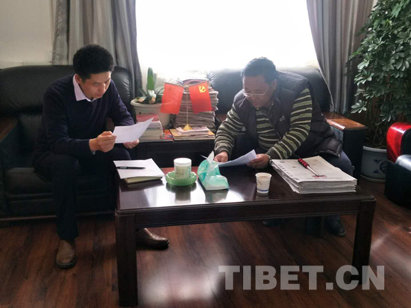 【学思践悟·十九大】西藏:阿里气象局汛期服务心系民生