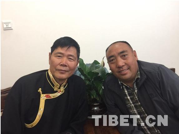 【形色藏人】一个汉人的藏族后代