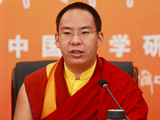 知恩报恩 藏传佛教积极开展教义阐释