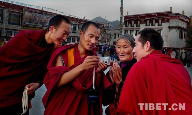 Reform: Medien in Tibet entwicklt sich