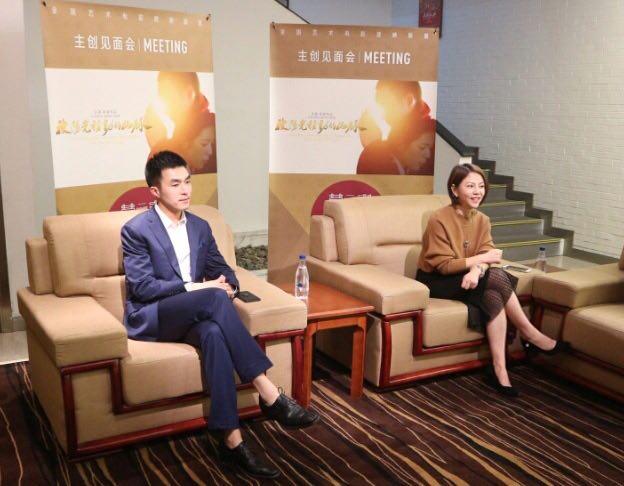 藏族小伙丹增晋美入围首届塞班国际电影节最佳新人