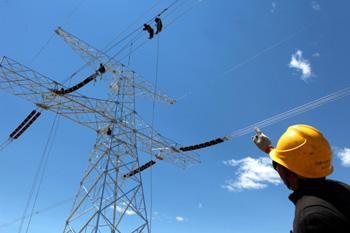 日喀则市推进清洁能源开发利用 为绿色发展助力