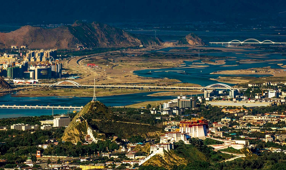 Residents mobilized to protect environment in Tibet
