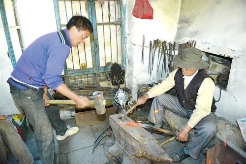 西藏培育特色文化产业:顶层设计 实施项目带动
