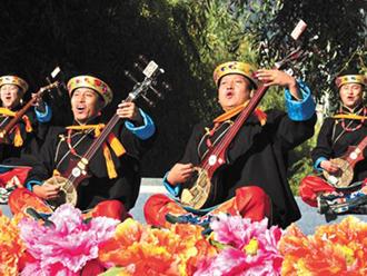 西藏林芝宣讲队采取多种形式生动宣讲十九大精神