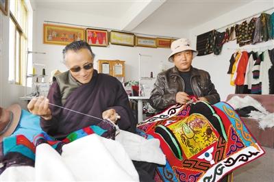 落实十九大精神 西藏布局特色产业助力精准脱贫