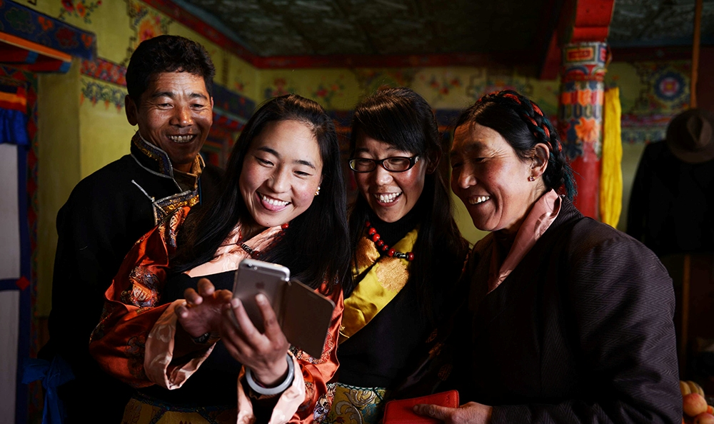 Tibet vows to free 140,000 from poverty in 2018