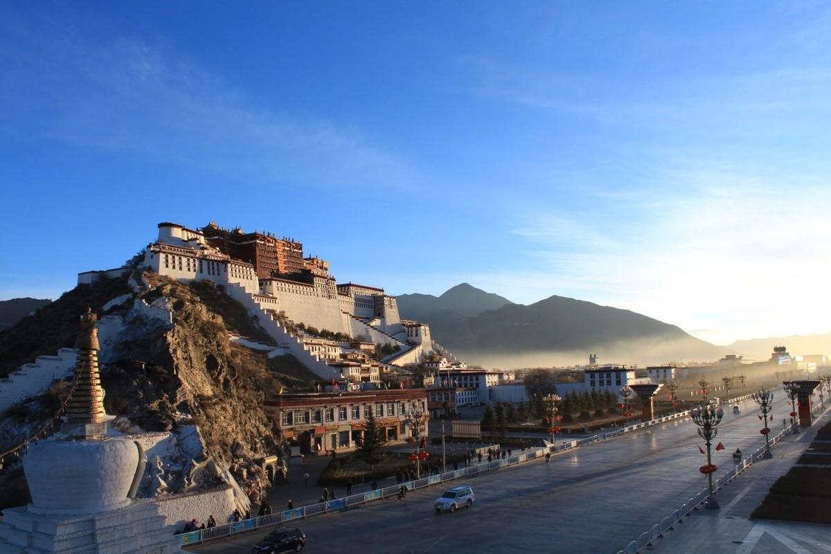 Plan to boost tourism potential of Tibet autonomous region