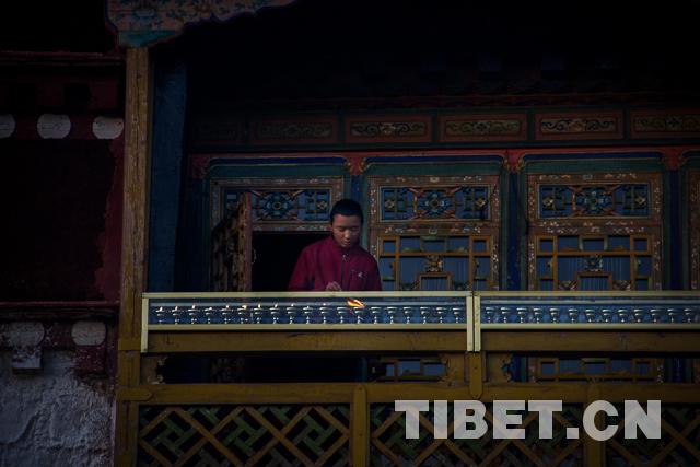 2017年西藏节日盘点:民族风情 多姿多彩