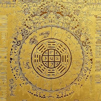 acht symbole des buddhismus