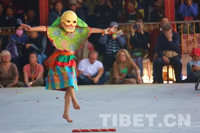 Die tibetischen Feiertage von 2017