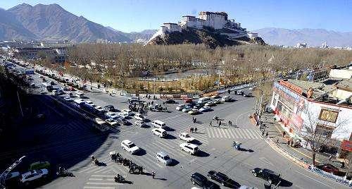 西藏城乡规划体系进一步完善