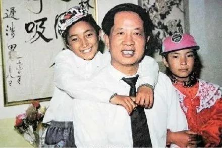 Kong Fansen, ein guter Kader des tibetischen Volkes