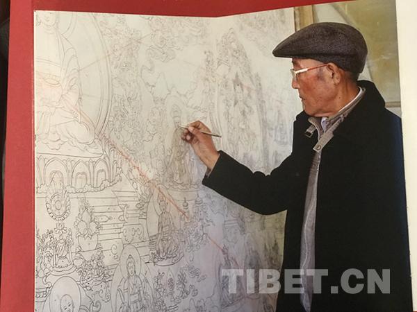 """三年田野调查,他们""""原汁原味""""呈现西藏非遗传承人和传承项目"""