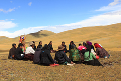 原汁原味呈现西藏非遗项目
