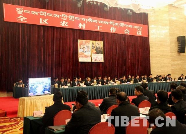 Tibet step up e-commerce development in rural areas