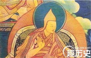 多情高僧为何成为世人最尊贵的活佛?