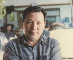 我的朋友廖东凡