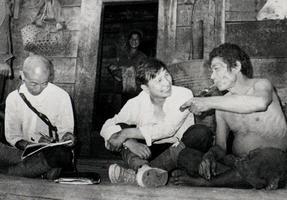 还想听您讲讲西藏故事——痛悼廖东凡老师