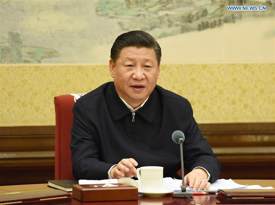Xinhua Insight: Ministerial officials crucial to state governance