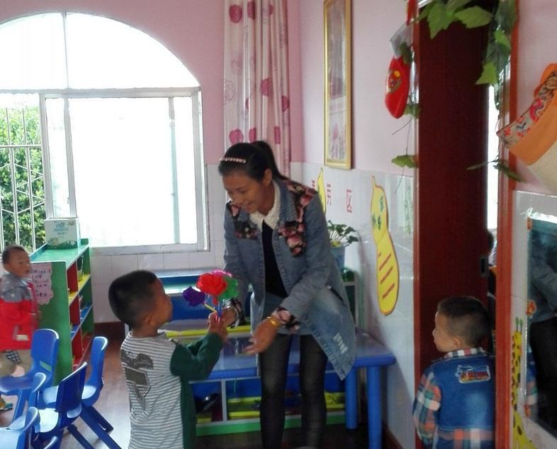 林芝市第一幼儿园多举措加强教师管理