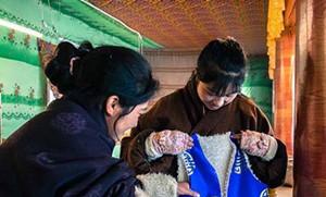Sichuan: Gründerfabriken für die jungen Tibeter