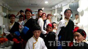 西藏今年下达民间艺术团补助资金3390万元