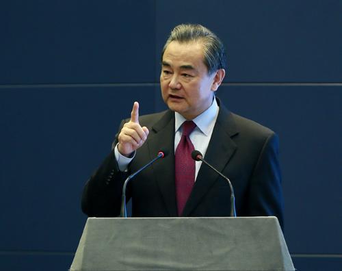 外交部把云南推向全球:魅力云南 世界共享