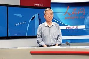 严书翰:中国化的马克思主义党建理论新成果