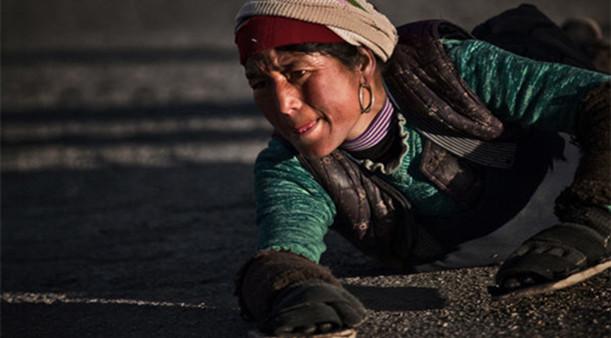 [Video]365 Träume aus China: Aufenthalt in Tibet