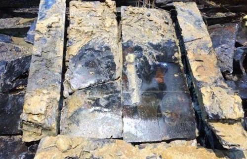 Chinesische Archäologen finden Spiegel mit Konfuzius-Bild