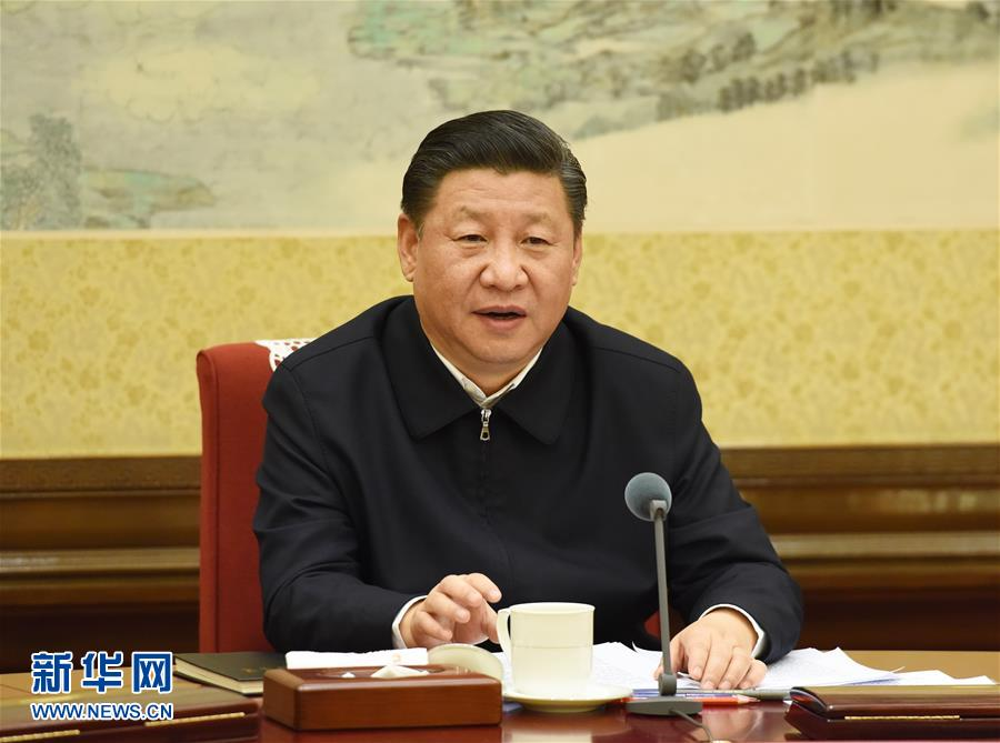 Xi stresses precision in battle against poverty