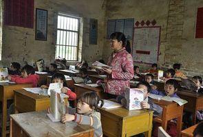 义务教育均衡:从乡村教师待遇破题