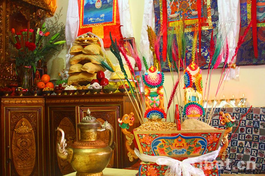 关于藏历新年习俗,你知道多少?
