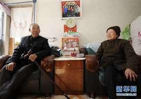 居家养老,让老人在家里优雅老去