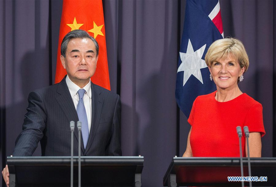 Sino-U.S. ties on better development path: Chinese FM