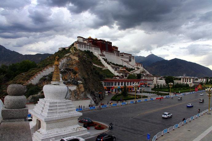 绥化市对口支援西藏工作领导小组举行第一次会议