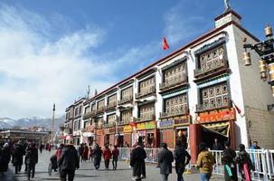 2016年西藏工商联工作成绩喜人