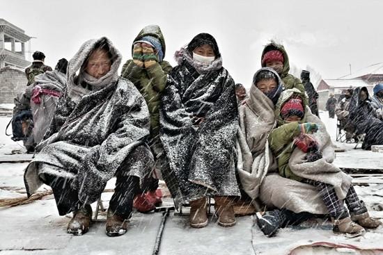Sichuan: Erster Fotowettbewerb in Aba