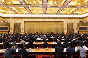 全国新的社会阶层人士 统战工作会议引热议