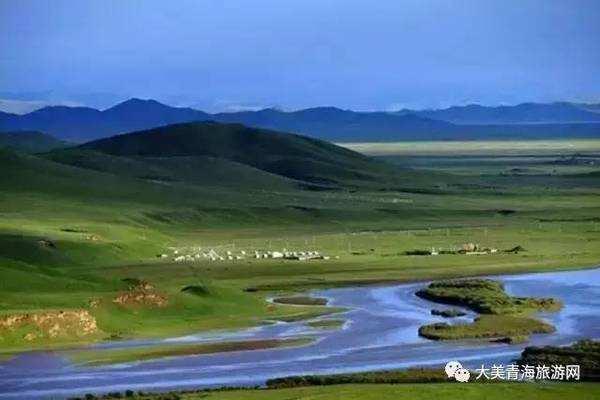 """王国生代表:打造三江源""""绿色名片""""让美丽中国走向世界"""