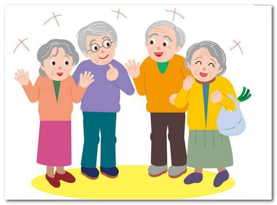 中国有能力妥善应对老龄化
