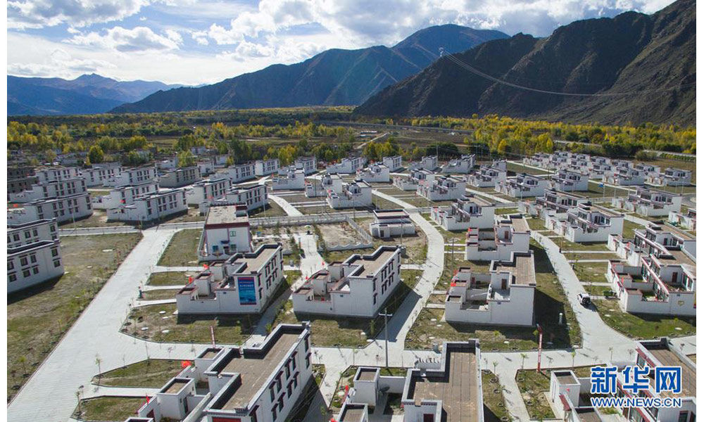 Tibet to spend big on fighting poverty