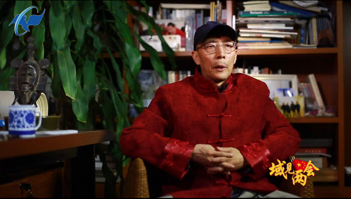 【视频】域见两会:韩书力