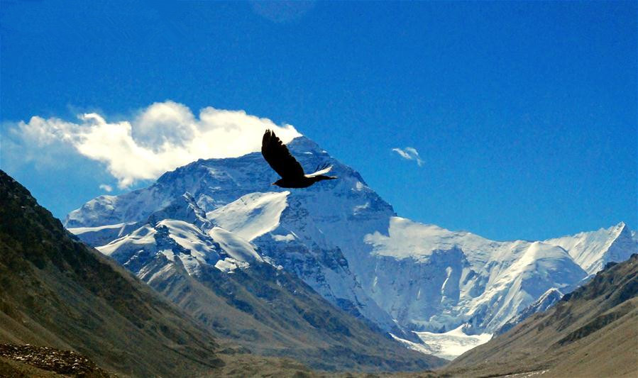 "TV-Doku ""Himalaya - Treppe zum Himmel"" im Fernsehen"