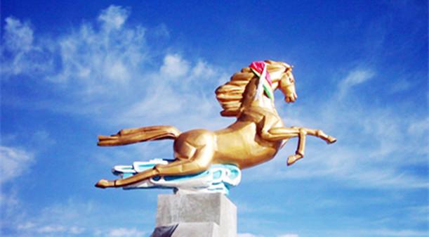 Reisebericht: Sêrtar – Ein goldenes Pferd im ewigen Eis (Teil 2)