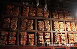 藏香燃起了www.05520.com的气质,原来它还是保健养生的药
